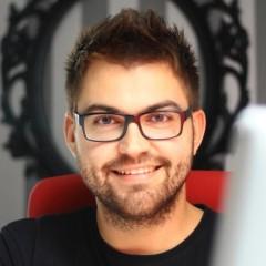 Mathjazz's avatar