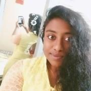 Amrutha Rajashekar