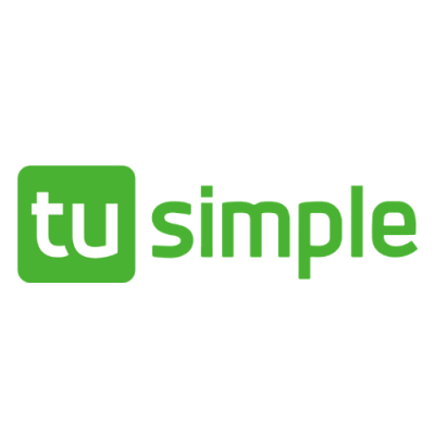 Profile picture of TUsimple