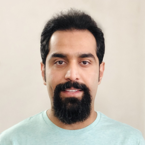 محمد امین خدیور