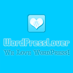 Profile picture of WordPressLover.com