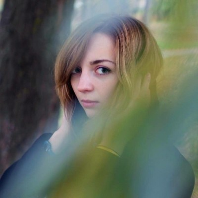 Anastasia Shevchuk