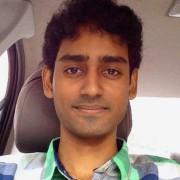Ujwal Bharat Nagumantri's avatar