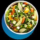 salata keto salad