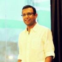 Raj Karunakaran