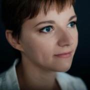 Maryna Cherniavska