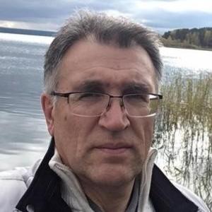Профиль Фотография Олег Оршулевич