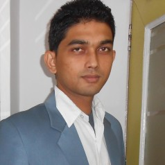 Profile picture of Debi Prasad Sinha