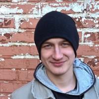 Михаил Аверин