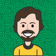 Ricardo Rius's avatar