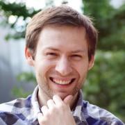 Dmitri Shuralyov