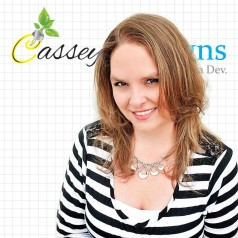 Profile picture of Cassey's Designs