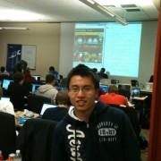 Timothy Jiang