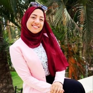 Profile photo of Eman Dawood
