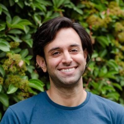 Shawn Jansepar