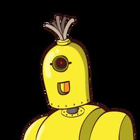 monika Scholten's avatar
