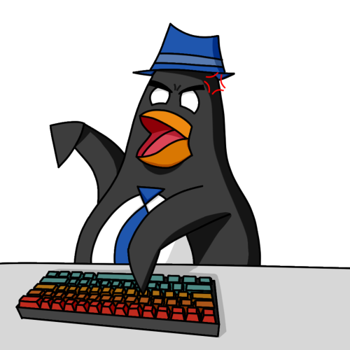 Stasiek Michalski's avatar