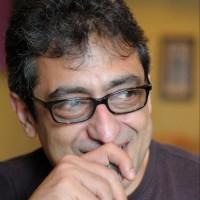 Farzad Khosrownia