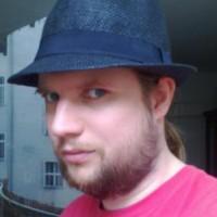 Jos Poortvliet's avatar