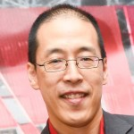 Profile picture of Wade Kwon