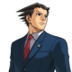 PhoenixWright's Forum Avatar