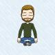 William Wilcosky avatar
