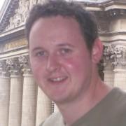 Darren Gibney's avatar