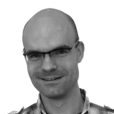 Jon Arne Sæterås