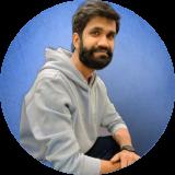 Shubham Choudhary