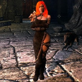 KeiraKinover's avatar