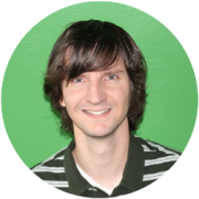 Chris Larson's avatar