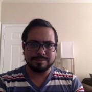 Charles Alderete's avatar