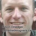 Kevin Driedger