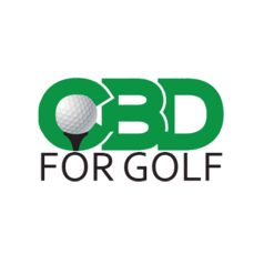Profile picture of CBD For Golf