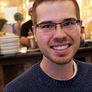 Matthew Honas's avatar