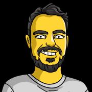 Fernando Falci's avatar