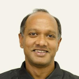 Photo of Vijay Tella