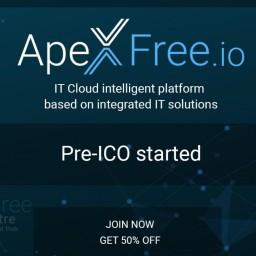 Apex Free