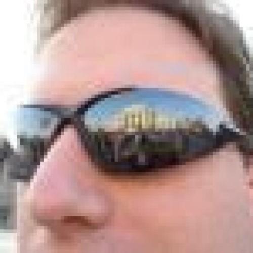 Dirk Mueller's avatar
