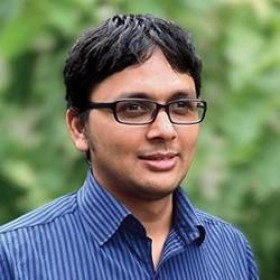 Profile picture of Vinay