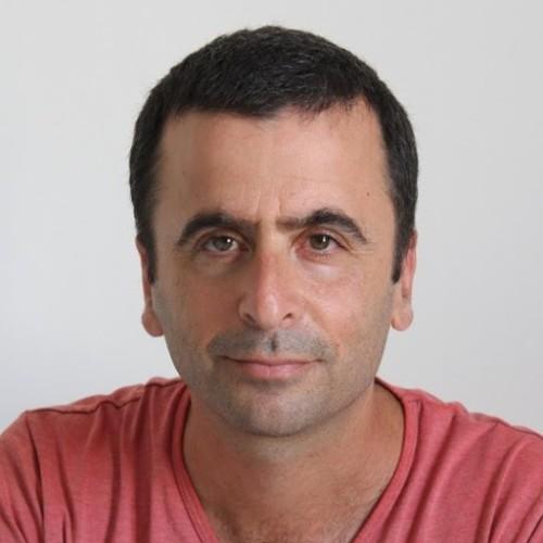 יגאל בן אהרון