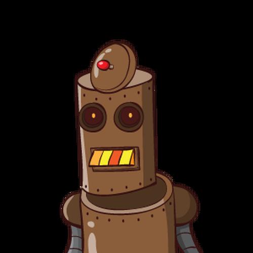 Simon Peter's avatar