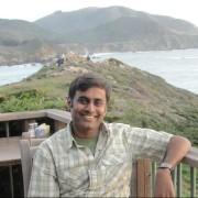 Shrikar Archak's avatar