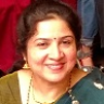 Profile photo of Vanitha Bhat