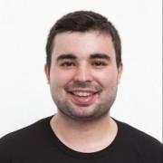 Ben Waters's avatar
