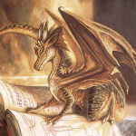 Profile picture of DraconianWriting