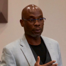 Photo of Kwasi Boaitey