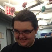 Ethan Garrison's avatar