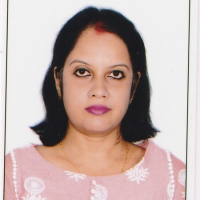 Moumita Bagchi