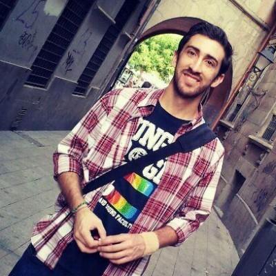 Ruiz Torregrosa Javier